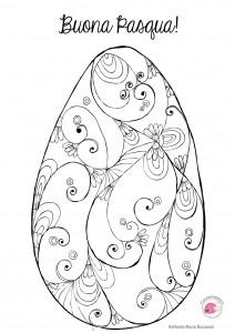 disegno-per-bambini-da-colorare-gratis-vacanze-pasqua-uova-cioccolato