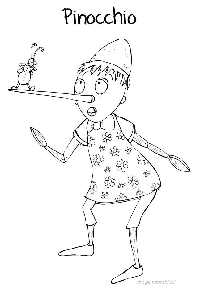 disegno-da-colorare-bambini-gratis-pinocchio-grillo-parlante-favola