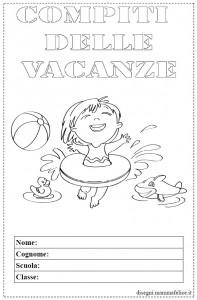 copertina-quaderno-compiti-delle-vacanze-da-colorare