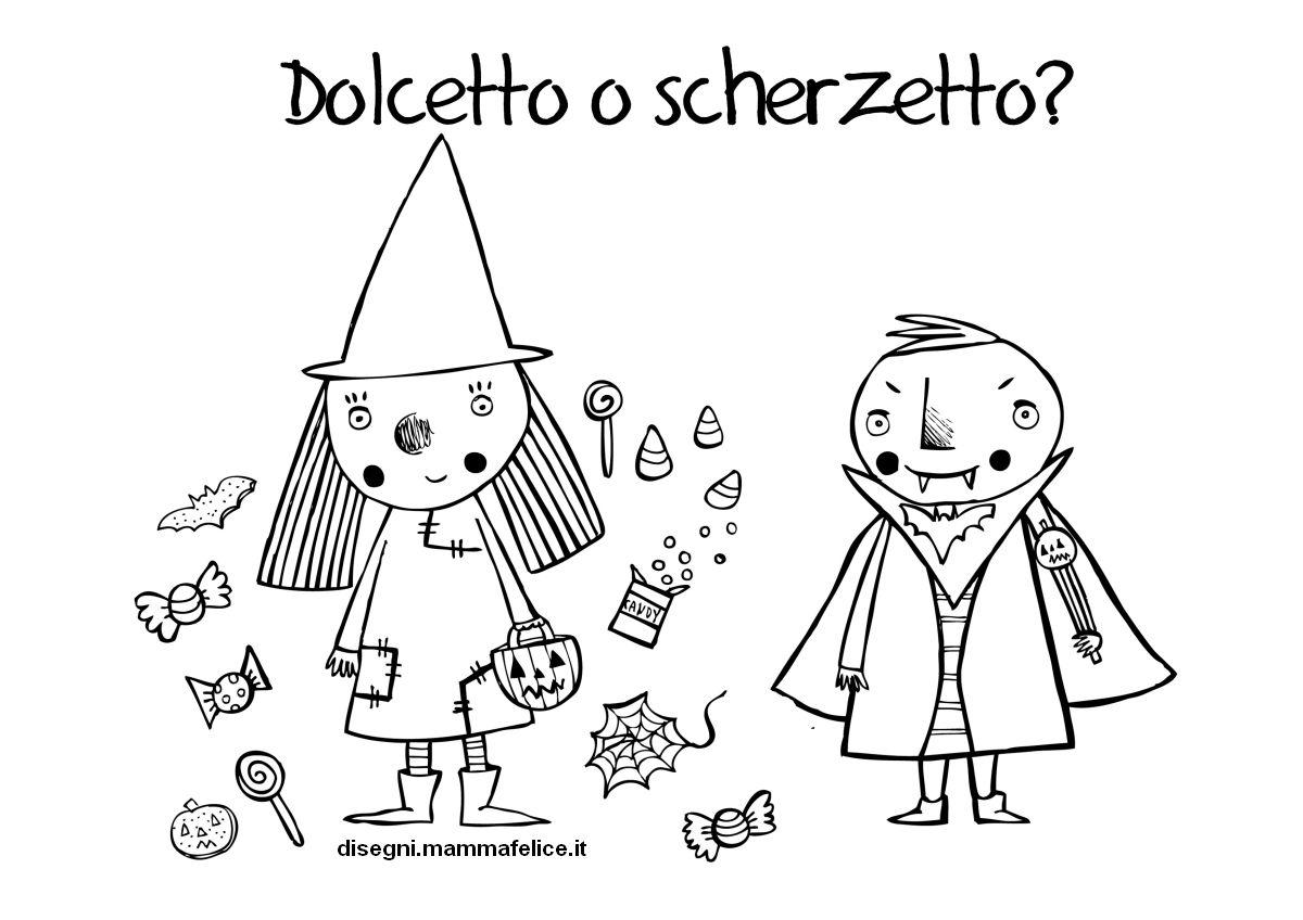 disegni-da-colorare-halloween-dolcetto-scherzetto