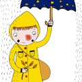 disegni-da-colorare-autunno-bambino-sotto-la-pioggia-ombrello