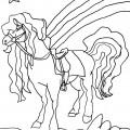 disegni-da-colorare-animali-cavallo