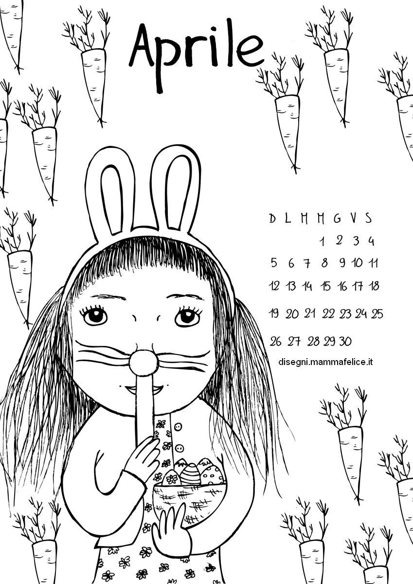 calendario-da-colorare-bambini-aprile-2015