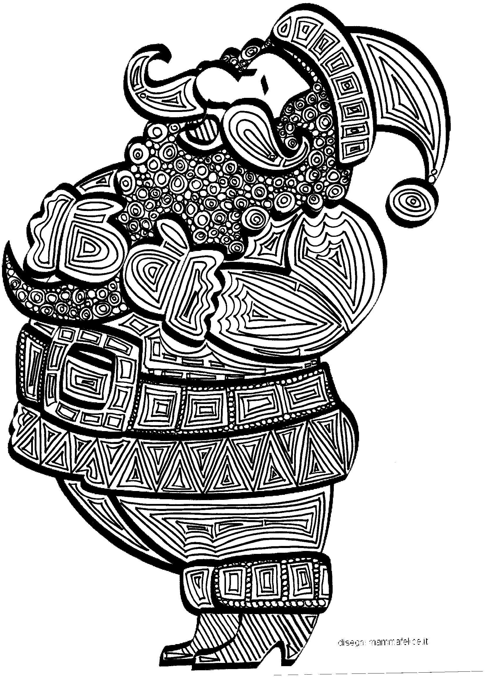 disegni-da-colorare-natale