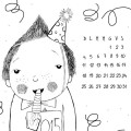 disegno-da-colorare-bambini-il-mese-di-gennaio