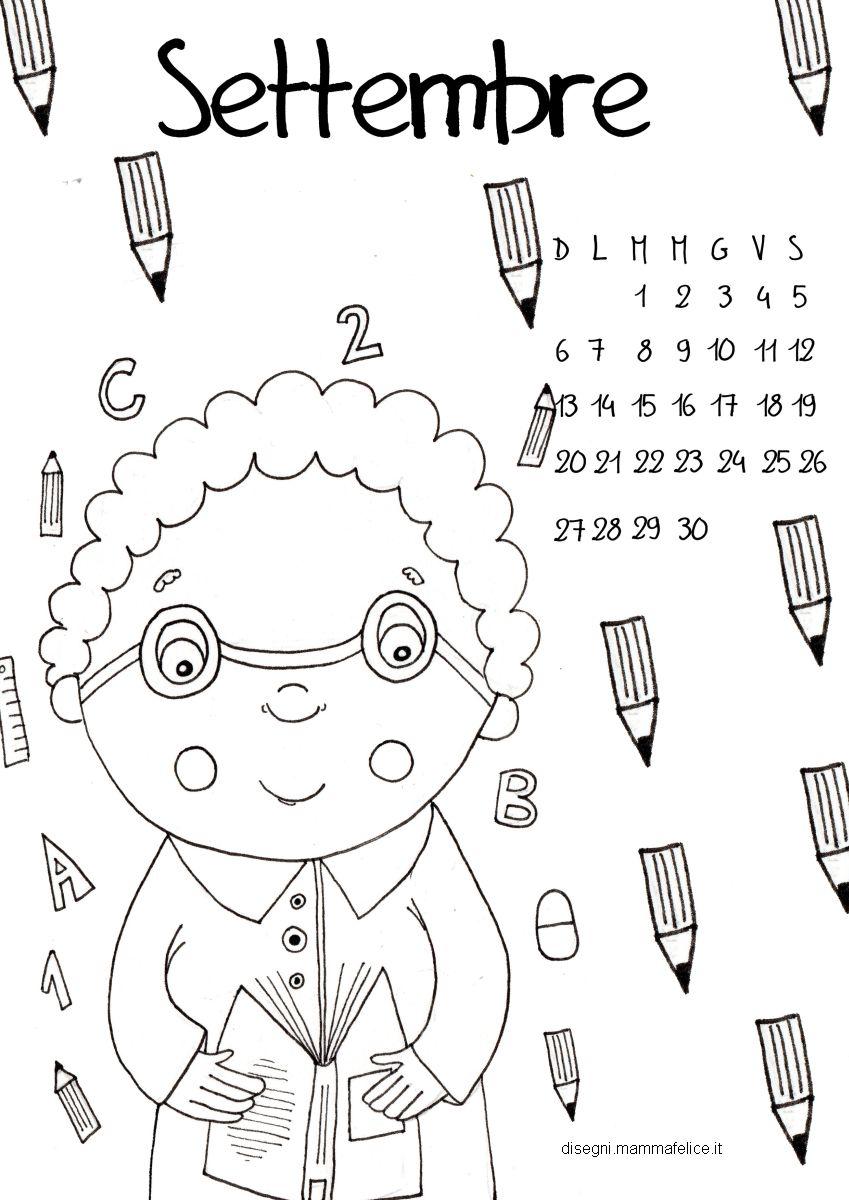 disegno-da-colorare-bambini-il-mese-di-settembre