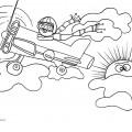 disegno-da-colorare-aereo-e-aviatore