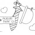 disegno-da-colorare-per-bambini-festa-del-papa